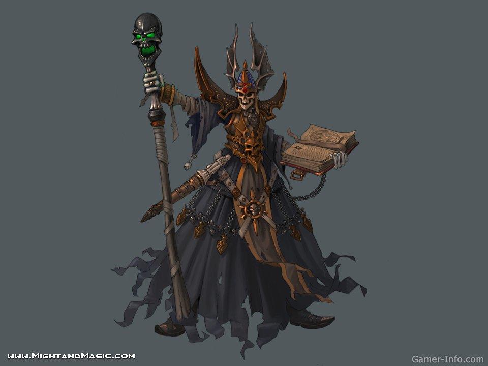 Герои Меча И Магии 5 Новые Расы