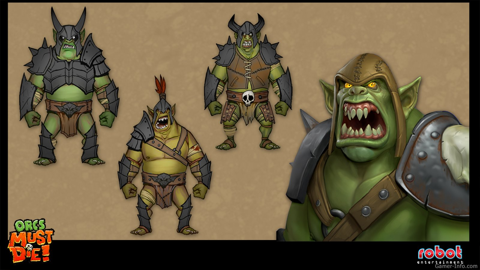 Orcs stories adult picture