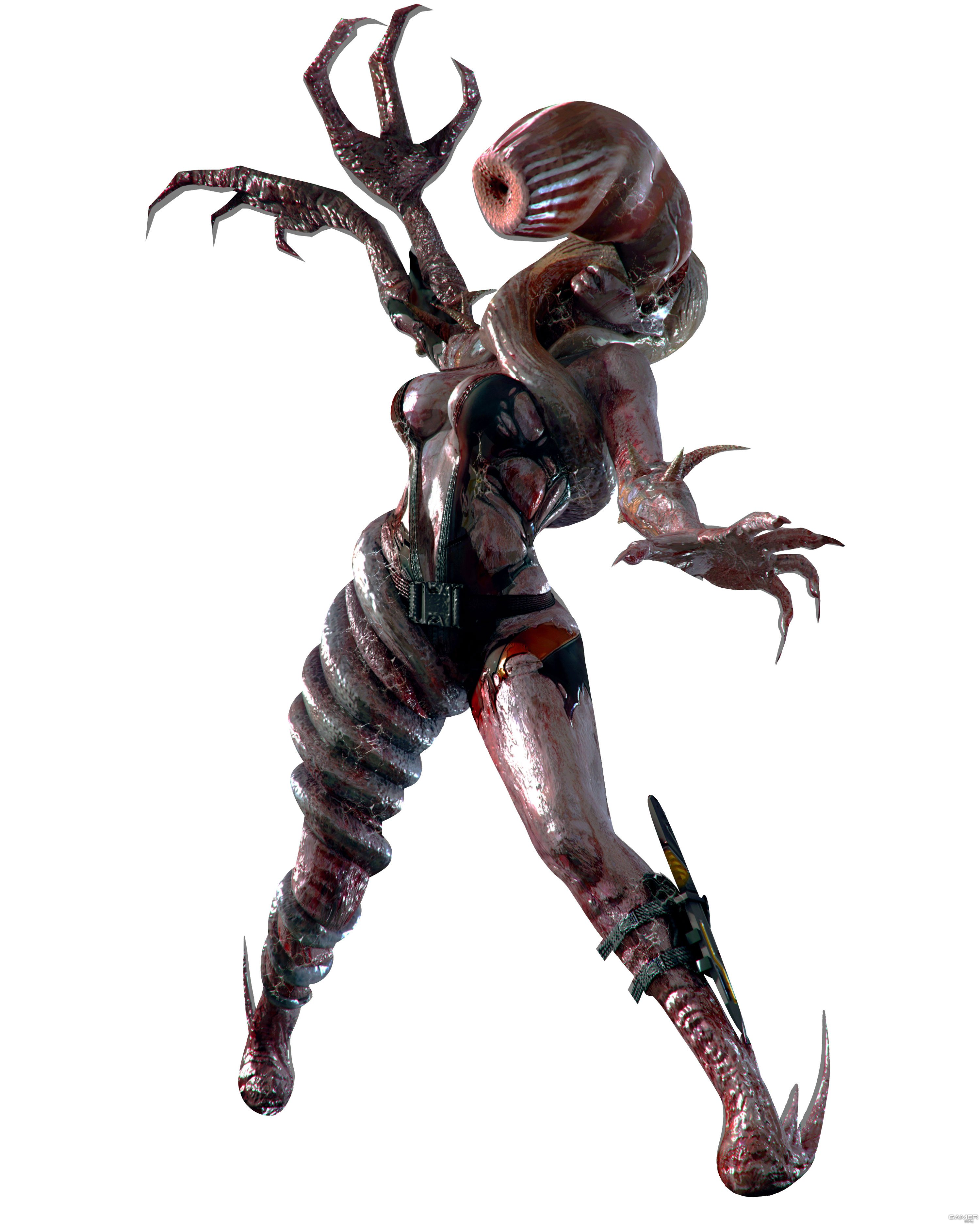 Resident evil female characters porn xxx images