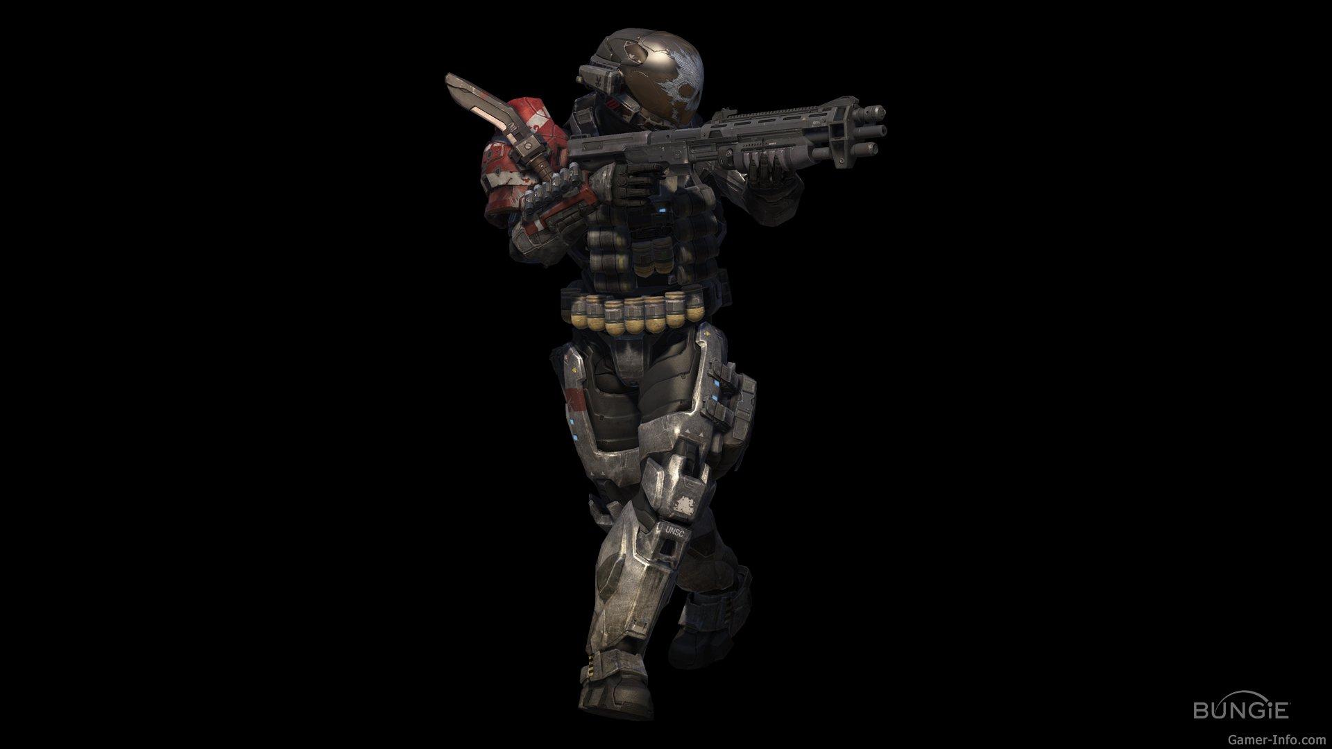 Halo Reach è un videogioco FPS del 2010 sviluppato da Bungie Studios e pubblicato da Microsoft Game Studios in esclusiva per Xbox 360 Si tratta di uno spinoff