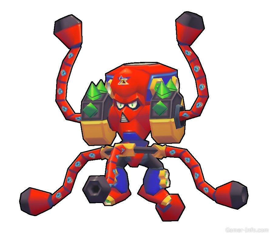 Геймарт Mega Man Maverick Hunter X (Irregular Hunter X